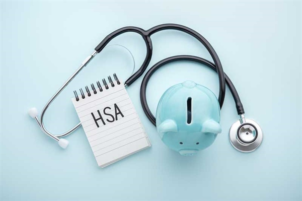 Save for Your Health: What is an HSA?