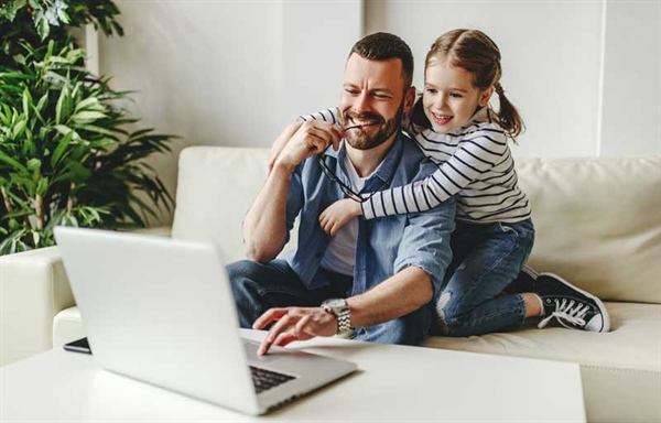 The Gift of Investing in Your Children
